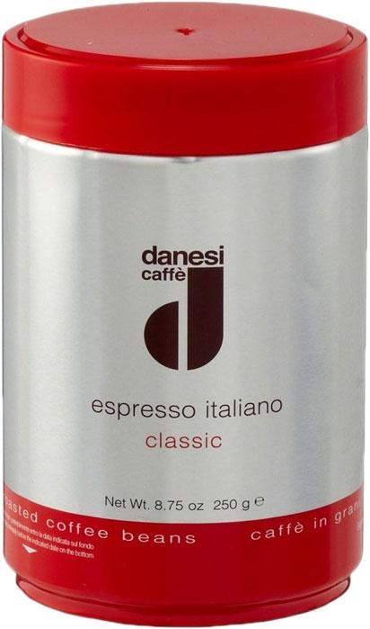 Danesi Classic кофе в зернах, 250 г CDNSP0-P00047