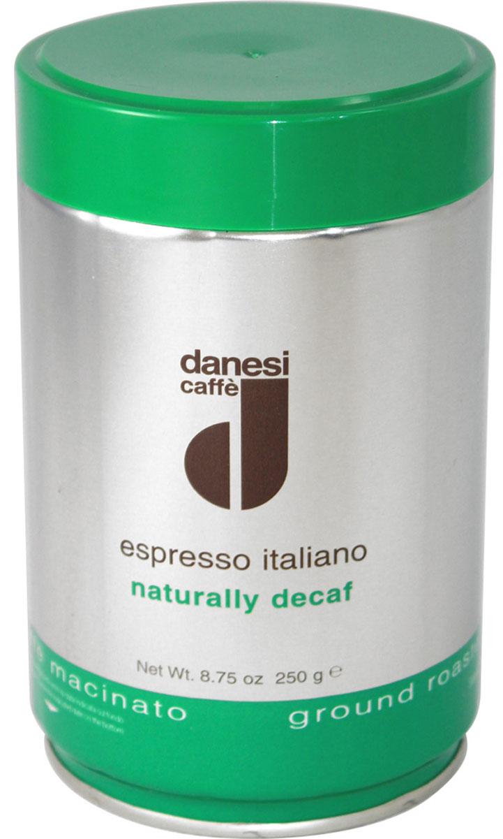 Danesi Decaf кофе молотый, 250 г CDNSG0-P00038