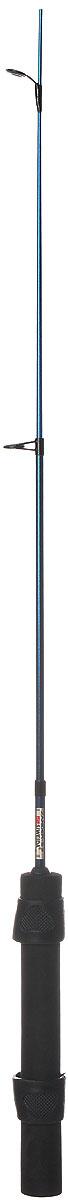 Удочка зимняя SWD Zander, 53 см49335Телескопическая удочка SWD Zander предназначена для зимней рыбалки. Изделие укомплектовано пропускными кольцами. На вершинке предусмотрено место для установки кивка. На ручке, изготовленной из ЭВА, расположены подвижные кольца для закрепления катушки в необходимом месте.