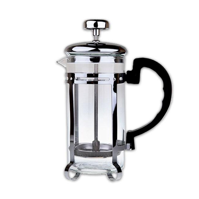 Кофейник МЕТАЛЛ 350 млDHB116AНевероятно красивые, стильные и функциональные товары бренда Miolla помогут создать дома атмосферу уюта. Современные, продуманные решения для уборки ваших квартир — всё, о чем мечтает каждая хозяйка!