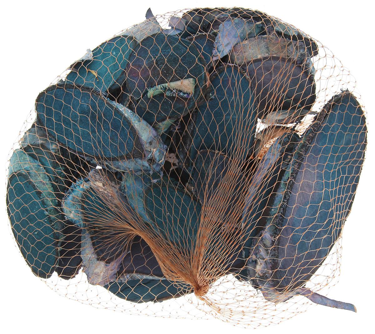 Декоративный элемент Dongjiang Art Срез ветки, цвет: синий, толщина 7 мм, 250 г7708981_синийДекоративный элемент Dongjiang Art Срез ветки изготовлен из дерева. Изделие предназначено для декорирования. Срез может пригодиться во флористике и многом другом. Декоративный элемент представляет собой тонкий срез ветки. Флористика - вид декоративно-прикладного искусства, который использует живые, засушенные или консервированные природные материалы для создания флористических работ. Это целый мир, в котором есть место и строгому математическому расчету, и вдохновению, полету фантазии. Толщина среза: 7 мм.