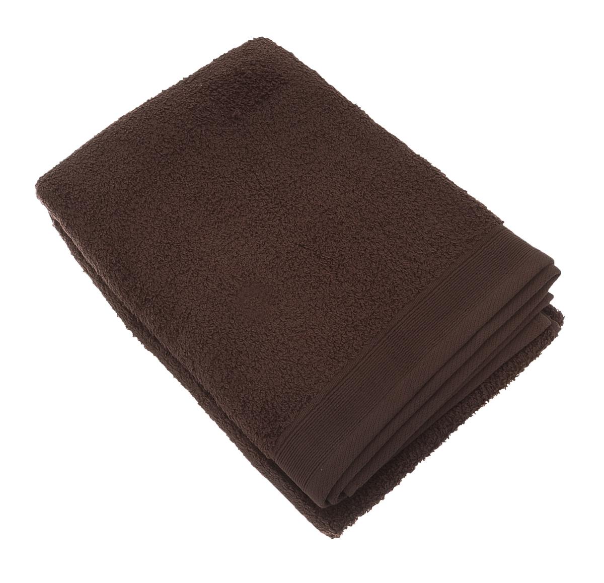 Полотенце махровое Guten Morgen, цвет: какао, 70 см х 140 смПМк-70-140Махровое полотенце Guten Morgen, изготовленное из натурального хлопка, прекрасно впитывает влагу и быстро сохнет. Высокая плотность ткани делает полотенце мягкими, прочными и пушистыми. При соблюдении рекомендаций по уходу изделие сохраняет яркость цвета и не теряет форму даже после многократных стирок. Махровое полотенце Guten Morgen станет достойным выбором для вас и приятным подарком для ваших близких. Мягкость и высокое качество материала, из которого изготовлено полотенце, не оставит вас равнодушными.