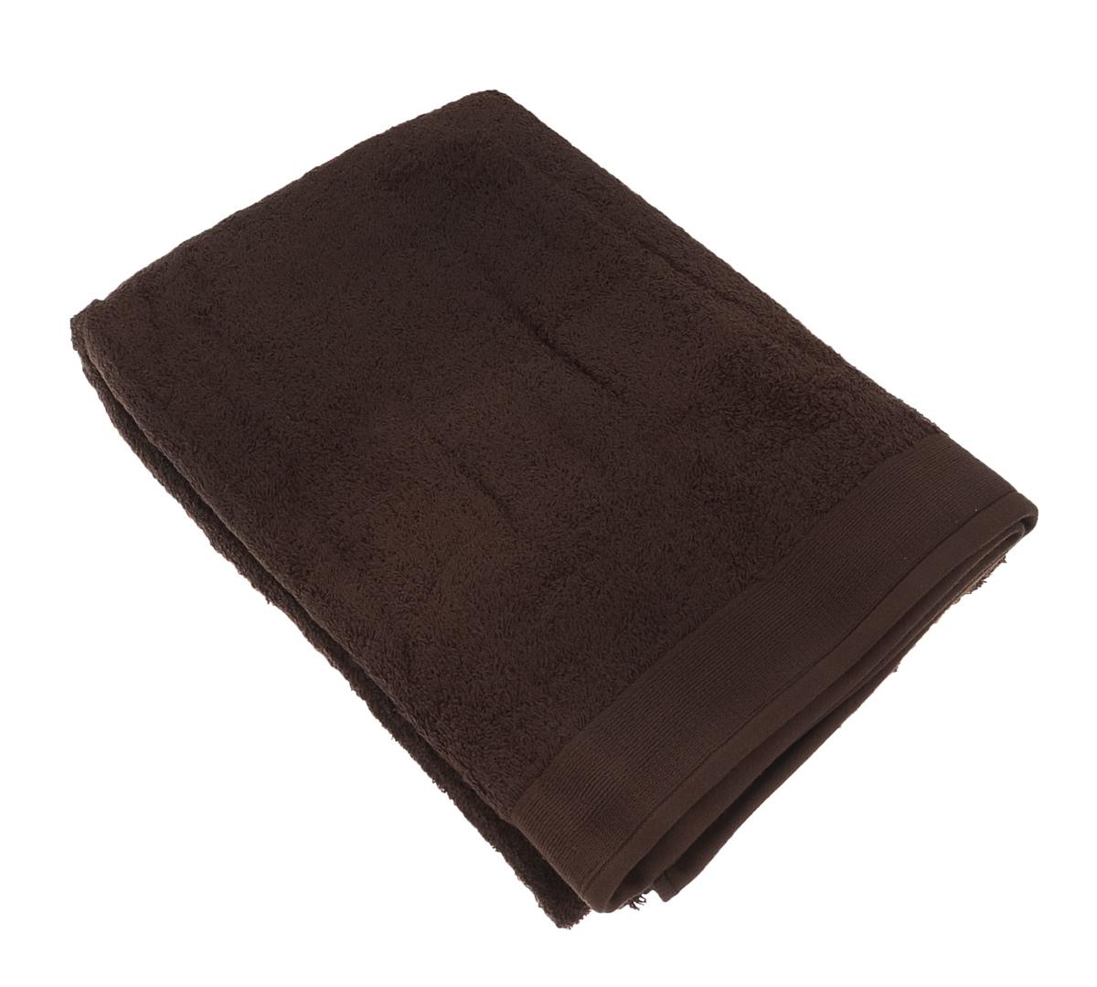 Полотенце махровое Guten Morgen, цвет: какао, 100 см х 150 см531-401Махровое полотенце Guten Morgen, изготовленное из натурального хлопка, прекрасно впитывает влагу и быстро сохнет. Высокая плотность ткани делает полотенце мягкими, прочными и пушистыми. При соблюдении рекомендаций по уходу изделие сохраняет яркость цвета и не теряет форму даже после многократных стирок. Махровое полотенце Guten Morgen станет достойным выбором для вас и приятным подарком для ваших близких. Мягкость и высокое качество материала, из которого изготовлено полотенце, не оставит вас равнодушными.