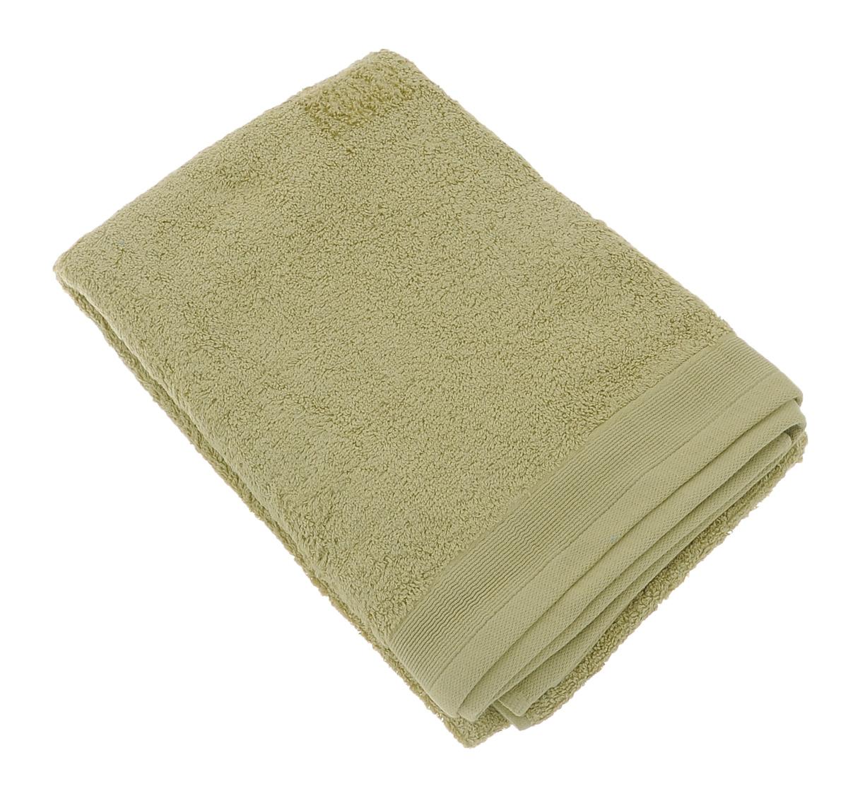 Полотенце махровое Guten Morgen, цвет: фисташковый, 70 см х 140 см531-401Махровое полотенце Guten Morgen, изготовленное из натурального хлопка, прекрасно впитывает влагу и быстро сохнет. Высокая плотность ткани делает полотенце мягкими, прочными и пушистыми. При соблюдении рекомендаций по уходу изделие сохраняет яркость цвета и не теряет форму даже после многократных стирок. Махровое полотенце Guten Morgen станет достойным выбором для вас и приятным подарком для ваших близких. Мягкость и высокое качество материала, из которого изготовлено полотенце, не оставит вас равнодушными.