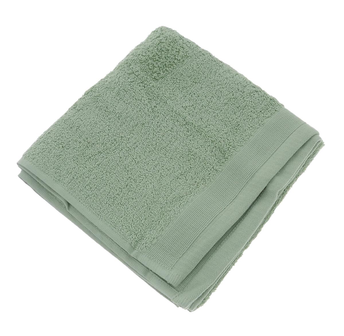 Полотенце махровое Guten Morgen, цвет: светло-зеленый, 50 см х 100 смПМсвз-50-100Махровое полотенце Guten Morgen, изготовленное из натурального хлопка, прекрасно впитывает влагу и быстро сохнет. Высокая плотность ткани делает полотенце мягкими, прочными и пушистыми. При соблюдении рекомендаций по уходу изделие сохраняет яркость цвета и не теряет форму даже после многократных стирок. Махровое полотенце Guten Morgen станет достойным выбором для вас и приятным подарком для ваших близких. Мягкость и высокое качество материала, из которого изготовлено полотенце, не оставит вас равнодушными.