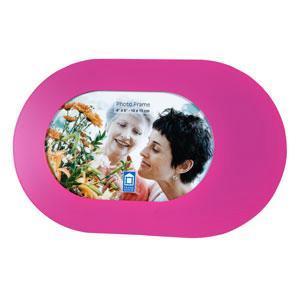 Фоторамка 94739PK Ф/рм al 10x15 (48)(12) pinkUP210DFФоторамка PATA - прекрасный способ красиво оформить фотографию. Фоторамка поможет сохранить на память самые яркие моменты вашей жизни, а стильный дизайн сделает ее прекрасным дополнением интерьера комнаты.