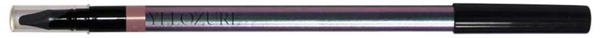 Yllozure Контур для губ FLESH, тон 52, 1,4 гр0452Контурный карандаш для губ FLASH – это ежедневная забота и неповторимый комфорт для ваших губ. Грифель карандаша в большей своей основе состоит из уникальных природных масел, целебные свойства которых вернут губам молодость, и будут бережно заботиться о их красоте и здоровье. Карандаш для губ FLASH легко скользит по коже, создавая четкий контур, который в течение дня сохранит идеальную форму губ.Не сушит губы. Футляр карандаша снабжен элегантным силиконовым аппликатором для более удобной растушевки контура