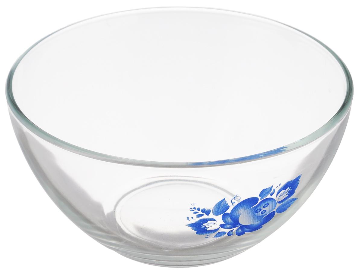 Салатник OSZ Русские узоры 1, диаметр 16 см09с1425 ДЗ Узоры 1Салатник OSZ Русские узоры 1 изготовлен из бесцветного стекла и украшен ярким рисунком. Идеально подходит для сервировки стола. Салатник не только украсит ваш кухонный стол и подчеркнет прекрасный вкус хозяйки, но и станет отличным подарком. Диаметр салатника (по верхнему краю): 16 см. Диаметр основания: 7 см. Высота салатника: 7,5 см.