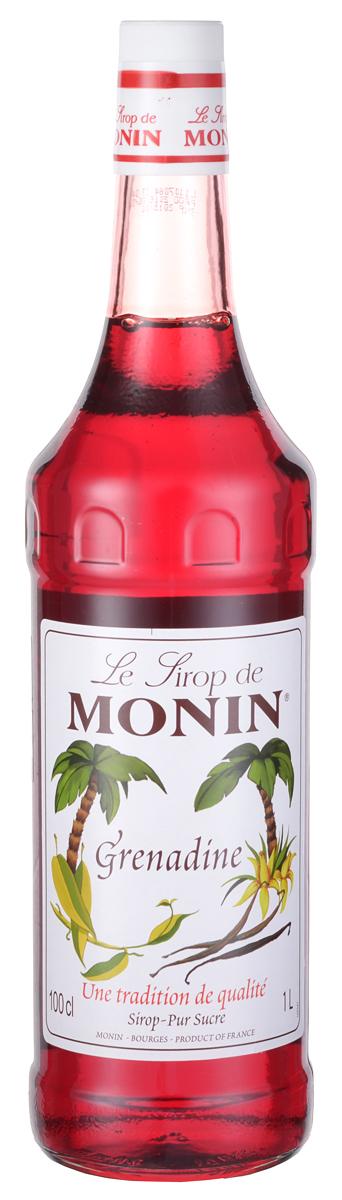 Monin Гренадин сироп, 1 лSMONN0-000035Сиропы Monin выпускает одноименная французская марка, которая известна как лидирующий производитель алкогольных и безалкогольных сиропов в мире. В 1912 году во французском городке Бурже девятнадцатилетний предприниматель Джордж Монин основал собственную компанию, которая специализировалась на производстве вин, ликеров и сиропов. Место для завода было выбрано не случайно: город Бурже находился в непосредственной близости от крупных сельскохозяйственных районов — главных поставщиков свежих ягод и фруктов. Производство сиропов стало ключевым направлением деятельности компании Monin только в 1945 году, когда пост главы предприятия занял потомок основателя — Пол Монин. Именно под его руководством ассортимент марки пополнился разнообразными сиропами из натуральных ингредиентов, которые молниеносно заслужили блестящую репутацию в кругу поклонников кофейных напитков и коктейлей. По сей день высокое качество остается базовым принципом деятельности французской марки. Сиропы Монин создаются...