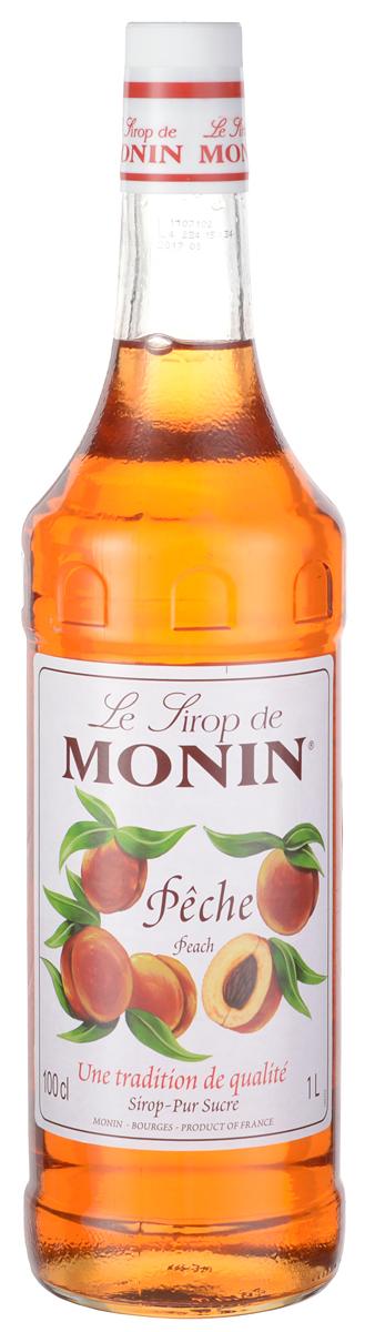 Monin Персик сироп, 1 лSMONN0-000068Персики, как полагают, родом из Китая. Каждый год летний сезон сигнализирует о прибытии сочных, сладких персиков. Узнайте, как сироп Monin Персик может обогатить ваши напитки фруктовым, восхитительным ароматом! Сиропы Monin выпускает одноименная французская марка, которая известна как лидирующий производитель алкогольных и безалкогольных сиропов в мире. В 1912 году во французском городке Бурже девятнадцатилетний предприниматель Джордж Монин основал собственную компанию, которая специализировалась на производстве вин, ликеров и сиропов. Место для завода было выбрано не случайно: город Бурже находился в непосредственной близости от крупных сельскохозяйственных районов - главных поставщиков свежих ягод и фруктов. Производство сиропов стало ключевым направлением деятельности компании Monin только в 1945 году, когда пост главы предприятия занял потомок основателя - Пол Монин. Именно под его руководством ассортимент марки пополнился разнообразными...