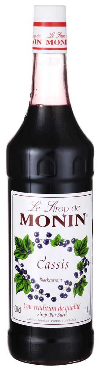 Monin Черная смородина сироп, 1 лSMONN0-000065Ягода черной смородины обладает сладким, слегка горьковатым вкусом. Черная смородина традиционно используется в джемах, соках, ликерах, мороженом и сиропах. Попробуйте аромат напитков с естественным вкусом ягоды из сиропа Monin Черная смородина. Сиропы Monin выпускает одноименная французская марка, которая известна как лидирующий производитель алкогольных и безалкогольных сиропов в мире. В 1912 году во французском городке Бурже девятнадцатилетний предприниматель Джордж Монин основал собственную компанию, которая специализировалась на производстве вин, ликеров и сиропов. Место для завода было выбрано не случайно: город Бурже находился в непосредственной близости от крупных сельскохозяйственных районов - главных поставщиков свежих ягод и фруктов. Производство сиропов стало ключевым направлением деятельности компании Monin только в 1945 году, когда пост главы предприятия занял потомок основателя - Пол Монин. Именно под его руководством...