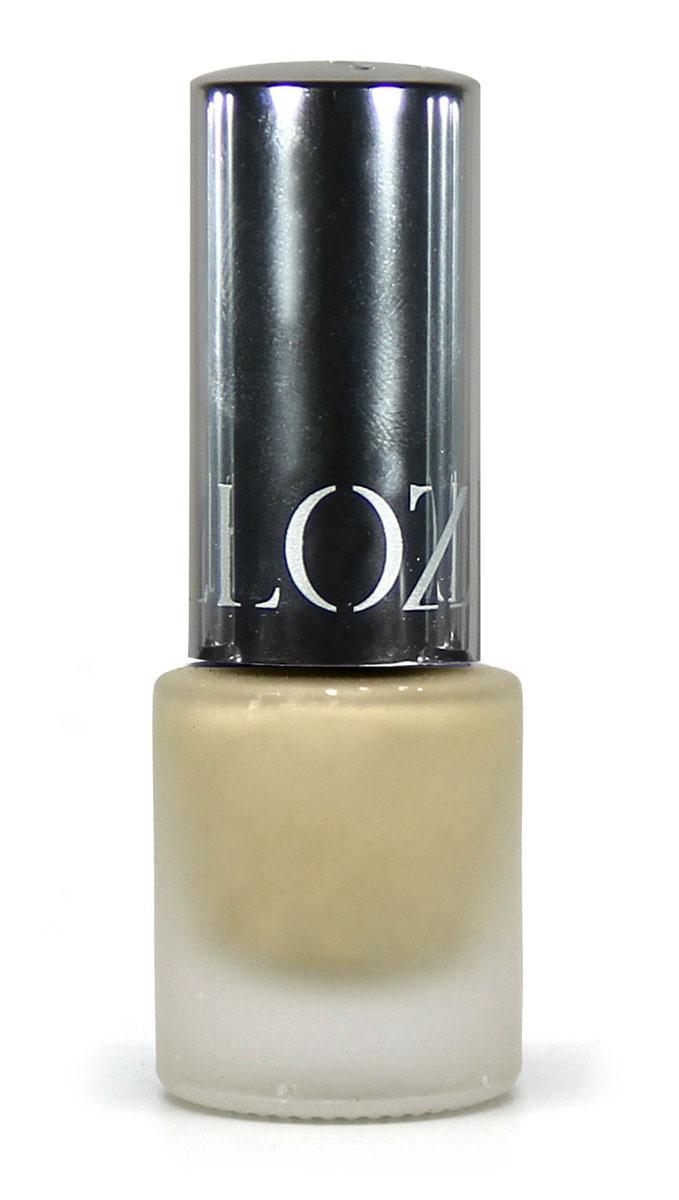 Yllozure Лак для ногтей GLAMOUR SILK, тон 24, 12 мл yllozure лак тон 85