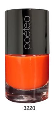 Poetea Гель-лак для ногтей, тон 20, 7 мл3220Лак с эффектом гелевого покрытия. Наносить такой лак нужно обычным способом без использования лампы. Готовый маникюр выглядит так, как будто ногти покрыты гелевым UV лаком