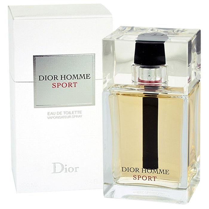 Christian Dior Dior Homme Sport. Туалетная вода, мужская, 50 млF068922009Аромат Dior Homme Sport от Dior меняется. Теперь он более утонченный, при этом не теряет пронзительного сияния, благодаря богатой ноте ириса, которая дополняется свежим энергичным аккордом. Аромат открывается фруктовой свежестью сицилийского цитрона. Это тонизирующее вступление ведет к сердцу аромата, в которой доминирует благородный и элегантный тосканский ирис. Цветочная нота, всегда присущая мужским ароматам Dior, смешивается с имбирем и, смягчая его терпкое звучание, доминирует в композиции Dior Homme Sport. Древесное завершение композиции - мужественное звучание мистического и мощного виргинского кедра. Классификация аромата : древесный, фужерный. Верхние ноты: цитрон, цветок гавайского имбиря. Ноты сердца: ирис. Ноты шлейфа: зеленые ноты, белый кедр. Ключевые слова : Спортивный, элегантный, свежий! Туалетная вода - один из самых популярных...