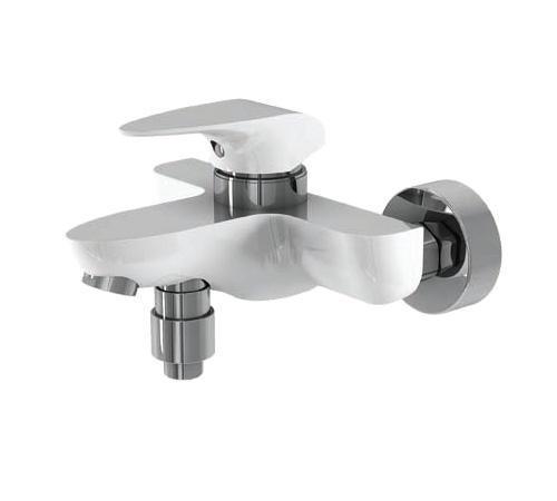 Смеситель для ванны/душа Gro Welle Pfeffer NORD. PFN721  смеситель для кухни gro welle pfeffer pff771