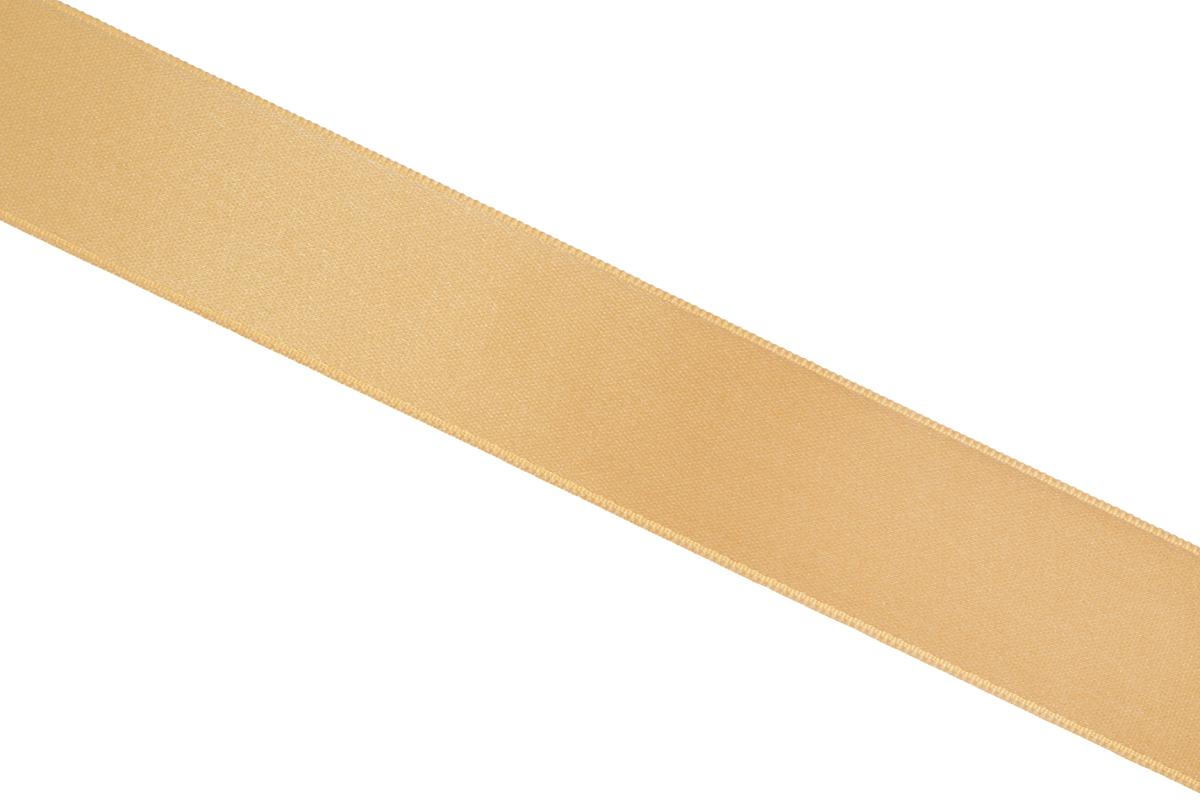 Лента атласная Prym, цвет: светло-коричневый, ширина 25 мм, длина 25 м695804_24Атласная лента Prym изготовлена из 100% полиэстера. Область применения атласной ленты весьма широка. Изделие предназначено для оформления цветочных букетов, подарочных коробок, пакетов. Кроме того, она с успехом применяется для художественного оформления витрин, праздничного оформления помещений, изготовления искусственных цветов. Ее также можно использовать для творчества в различных техниках, таких как скрапбукинг, оформление аппликаций, для украшения фотоальбомов, подарков, конвертов, фоторамок, открыток и многого другого. Ширина ленты: 25 мм. Длина ленты: 25 м.