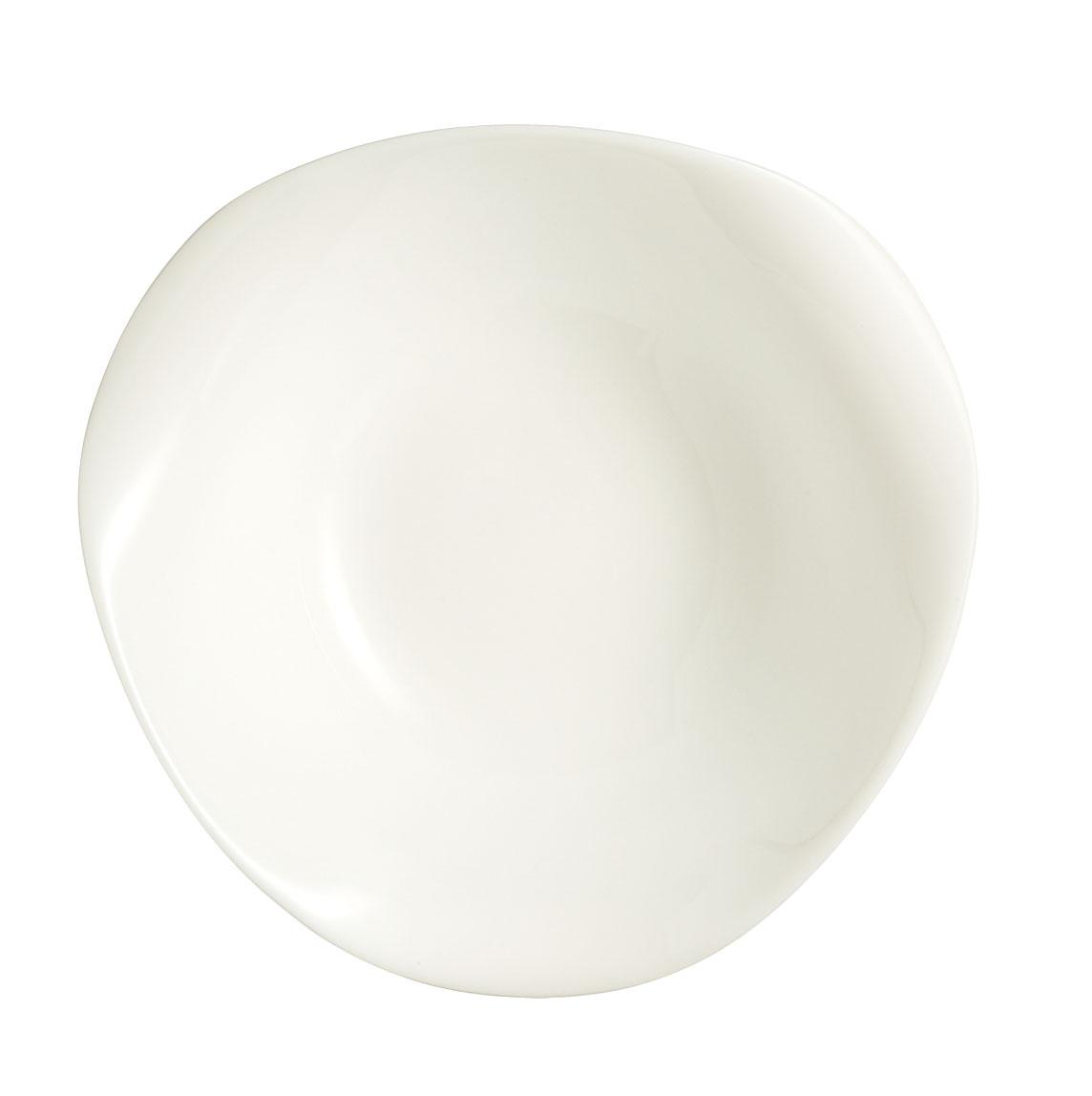 Салатник Luminarc Volare, 16 х 16 см115610Салатник Luminarc Volare выполнен из высококачественного стекла. Изделие сочетает в себе изысканный дизайн с максимальной функциональностью. Он прекрасно впишется в интерьер вашей кухни и станет достойным дополнением к кухонному инвентарю. Размер салатника (по верхнему краю): 16 х 16 см.