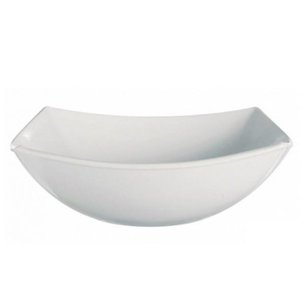 Салатник Luminarc Quadrato, диаметр 13 смH3668Салатник Quadrato от Luminarc из качественного ударопрочного стекла пригодится на каждой кухне. В нем можно подавать холодные закуски, легкие салаты, снеки к чаю. Выполненная в духе азиатских традиций белоснежная пиала украсит ваш стол и подарит эстетическое наслаждение. Диаметр салатника - 13 см. Можно использовать в СВЧ-печи и посудомоечной машине.