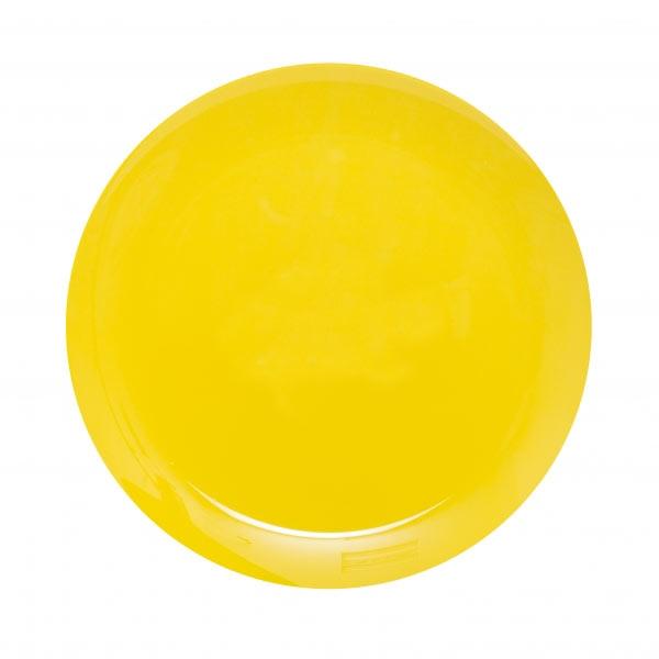 Тарелка десертная Luminarc Arty, диаметр 20 смH8764Тарелка десертная Luminarc Arty изготовлена из ударопрочного стекла. Такая тарелка прекрасно подходит как для торжественных случаев, так и для повседневного использования. Идеальна для подачи десертов, пирожных, тортов и многого другого. Она прекрасно оформит стол и станет отличным дополнением к вашей коллекции кухонной посуды. Изделие можно мыть в посудомоечной машине. Диаметр тарелки: 20 см.