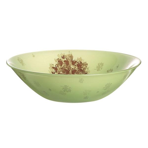 Салатник Luminarc Stella, диаметр 16,5 см115610Салатник Luminarc Stella выполнен из высококачественного стекла. Изделие сочетает в себе изысканный дизайн с максимальной функциональностью. Он прекрасно впишется в интерьер вашей кухни и станет достойным дополнением к кухонному инвентарю. Диаметр салатника (по верхнему краю): 16,5 см.