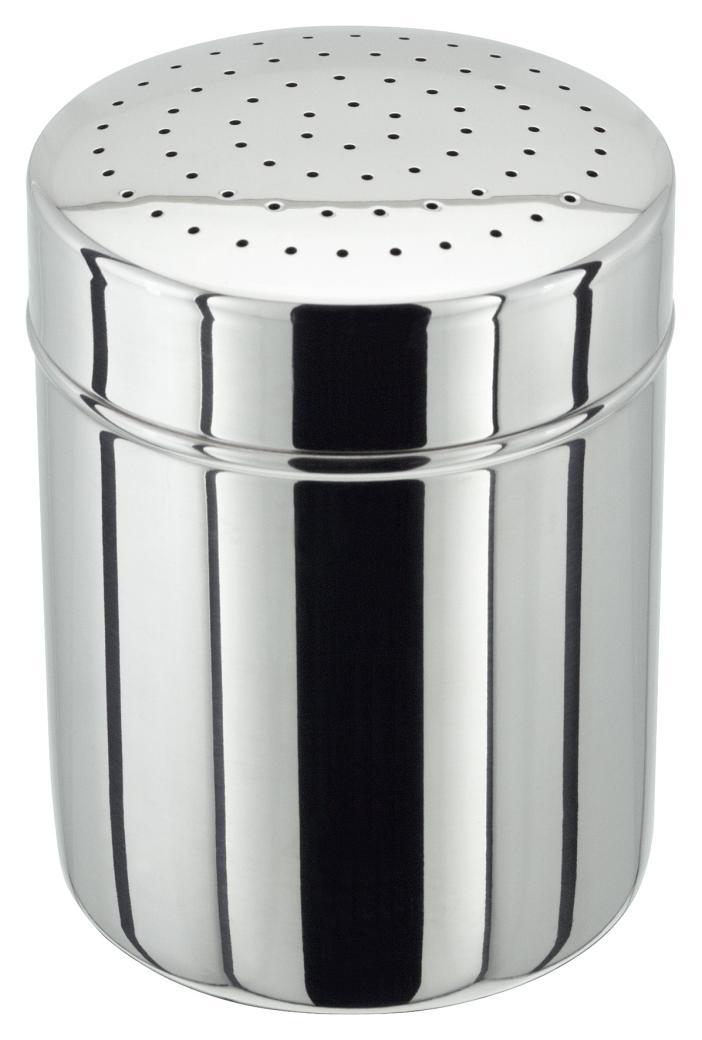 Шейкер кухонный мелкое сито. TC13TC13Шейкер кухонный мелкое сито.Порадуйте себя и близких классическим английским дизайном.