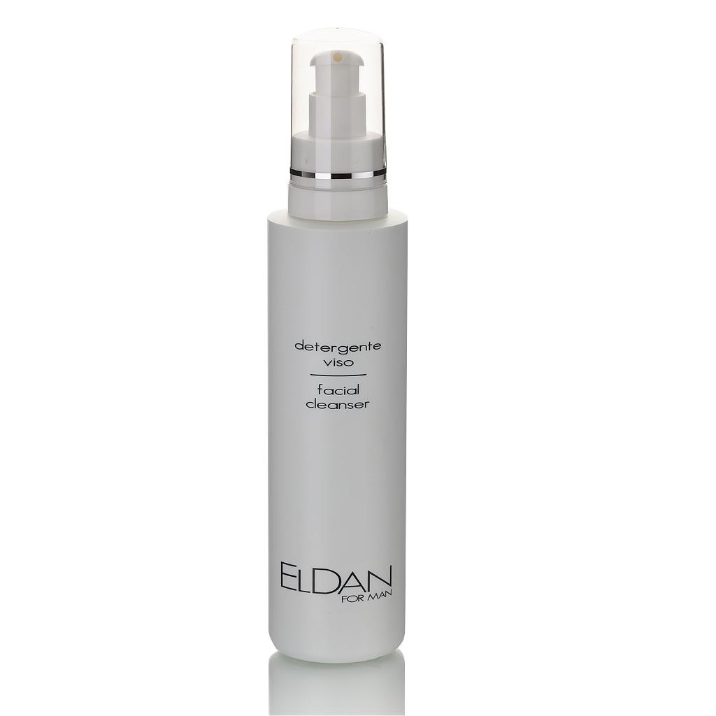 ELDAN cosmetics Очищающий гель для лица Le Prestige for man, 250 мл eldan cosmetics вяжущий тоник лосьон для лица le prestige 250 мл