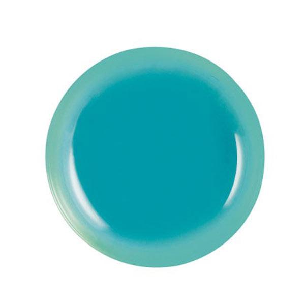 Тарелка глубокая Luminarc Fizz Frozen, диаметр 20 смH8798Глубокая тарелка Luminarc Fizz Frozen выполнена из ударопрочного стекла и оформлена в классическом стиле. Изделие сочетает в себе изысканный дизайн с максимальной функциональностью. Она прекрасно впишется в интерьер вашей кухни и станет достойным дополнением к кухонному инвентарю. Тарелка Luminarc Fizz Frozen подчеркнет прекрасный вкус хозяйки и станет отличным подарком. Диаметр (по верхнему краю): 20 см. Высота стенки: 3,3 см.