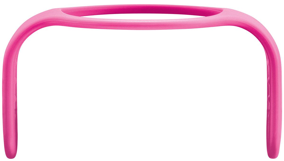 MAM Ручки для бутылочек и и поильников Hold my Bottele цвет розовый 2 шт.