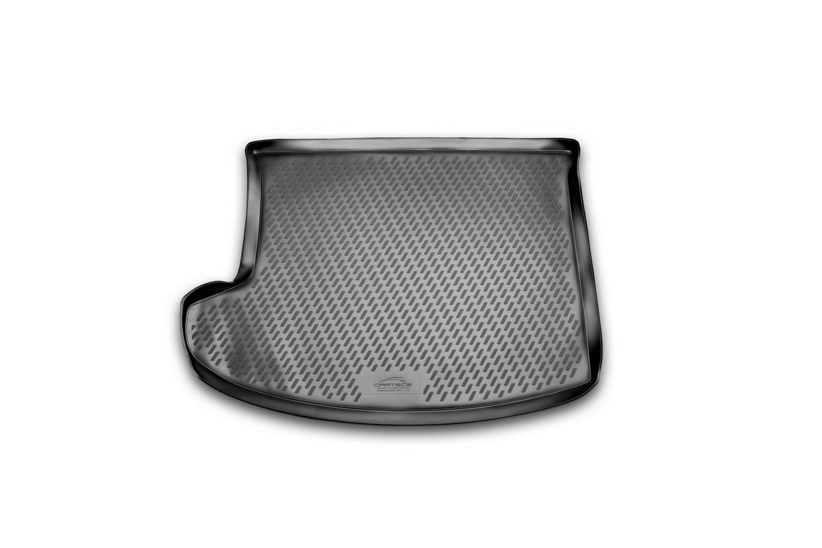 Коврик автомобильный Novline-Autofamily для Jeep Compass New кроссовер 2011-, в багажникCARJEP00004Автомобильный коврик Novline-Autofamily, изготовленный из полиуретана, позволит вам без особых усилий содержать в чистоте багажный отсек вашего авто и при этом перевозить в нем абсолютно любые грузы. Этот модельный коврик идеально подойдет по размерам багажнику вашего автомобиля. Такой автомобильный коврик гарантированно защитит багажник от грязи, мусора и пыли, которые постоянно скапливаются в этом отсеке. А кроме того, поддон не пропускает влагу. Все это надолго убережет важную часть кузова от износа. Коврик в багажнике сильно упростит для вас уборку. Согласитесь, гораздо проще достать и почистить один коврик, нежели весь багажный отсек. Тем более, что поддон достаточно просто вынимается и вставляется обратно. Мыть коврик для багажника из полиуретана можно любыми чистящими средствами или просто водой. При этом много времени у вас уборка не отнимет, ведь полиуретан устойчив к загрязнениям. Если вам приходится перевозить в багажнике тяжелые грузы,...