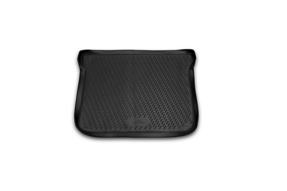 """Коврик автомобильный """"Novline-Autofamily"""" для Lifan X50 кроссовер 06/2015-, в багажник CARLIF00006"""