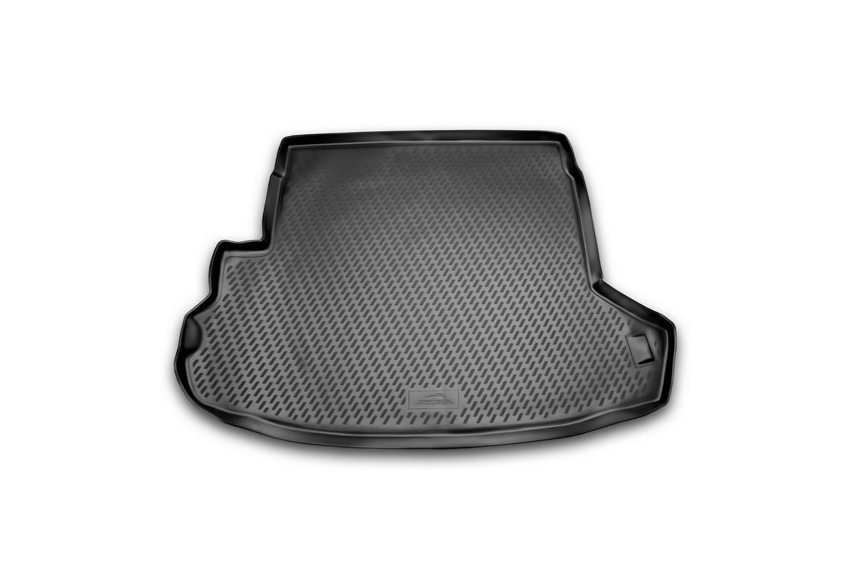 Коврик в багажник с органайзером NISSAN X-Trail (T31), 2007-2010, 2011-> кросс. (полиуретан)SC-FD421005Автомобильный коврик в багажник позволит вам без особых усилий содержать в чистоте багажный отсек вашего авто и при этом перевозить в нем абсолютно любые грузы. Этот модельный коврик идеально подойдет по размерам багажнику вашего авто. Такой автомобильный коврик гарантированно защитит багажник вашего автомобиля от грязи, мусора и пыли, которые постоянно скапливаются в этом отсеке. А кроме того, поддон не пропускает влагу. Все это надолго убережет важную часть кузова от износа. Коврик в багажнике сильно упростит для вас уборку. Согласитесь, гораздо проще достать и почистить один коврик, нежели весь багажный отсек. Тем более, что поддон достаточно просто вынимается и вставляется обратно. Мыть коврик для багажника из полиуретана можно любыми чистящими средствами или просто водой. При этом много времени у вас уборка не отнимет, ведь полиуретан устойчив к загрязнениям.Если вам приходится перевозить в багажнике тяжелые грузы, за сохранность автоковрика можете не беспокоиться. Он сделан из прочного материала, который не деформируется при механических нагрузках и устойчив даже к экстремальным температурам. А кроме того, коврик для багажника надежно фиксируется и не сдвигается во время поездки — это дополнительная гарантия сохранности вашего багажа.