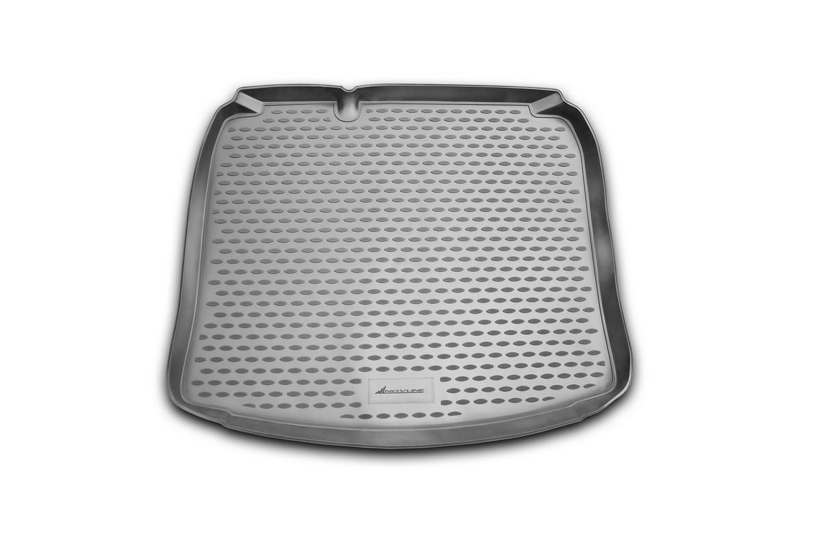 Коврик автомобильный Novline-Autofamily для Audi A3 3D хэтчбек 2007-, в багажникNLC.04.10.B11Автомобильный коврик Novline-Autofamily, изготовленный из полиуретана, позволит вам без особых усилий содержать в чистоте багажный отсек вашего авто и при этом перевозить в нем абсолютно любые грузы. Этот модельный коврик идеально подойдет по размерам багажнику вашего автомобиля. Такой автомобильный коврик гарантированно защитит багажник от грязи, мусора и пыли, которые постоянно скапливаются в этом отсеке. А кроме того, поддон не пропускает влагу. Все это надолго убережет важную часть кузова от износа. Коврик в багажнике сильно упростит для вас уборку. Согласитесь, гораздо проще достать и почистить один коврик, нежели весь багажный отсек. Тем более, что поддон достаточно просто вынимается и вставляется обратно. Мыть коврик для багажника из полиуретана можно любыми чистящими средствами или просто водой. При этом много времени у вас уборка не отнимет, ведь полиуретан устойчив к загрязнениям. Если вам приходится перевозить в багажнике тяжелые грузы,...