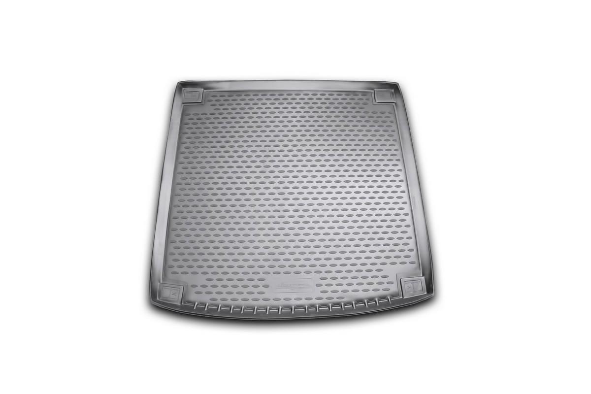 Коврик автомобильный Novline-Autofamily для Mercedes-Benz M-Klasse W164 кроссовер 2006-, в багажникNLC.34.23.B13Автомобильный коврик Novline-Autofamily, изготовленный из полиуретана, позволит вам без особых усилий содержать в чистоте багажный отсек вашего авто и при этом перевозить в нем абсолютно любые грузы. Этот модельный коврик идеально подойдет по размерам багажнику вашего автомобиля. Такой автомобильный коврик гарантированно защитит багажник от грязи, мусора и пыли, которые постоянно скапливаются в этом отсеке. А кроме того, поддон не пропускает влагу. Все это надолго убережет важную часть кузова от износа. Коврик в багажнике сильно упростит для вас уборку. Согласитесь, гораздо проще достать и почистить один коврик, нежели весь багажный отсек. Тем более, что поддон достаточно просто вынимается и вставляется обратно. Мыть коврик для багажника из полиуретана можно любыми чистящими средствами или просто водой. При этом много времени у вас уборка не отнимет, ведь полиуретан устойчив к загрязнениям. Если вам приходится перевозить в багажнике тяжелые грузы,...