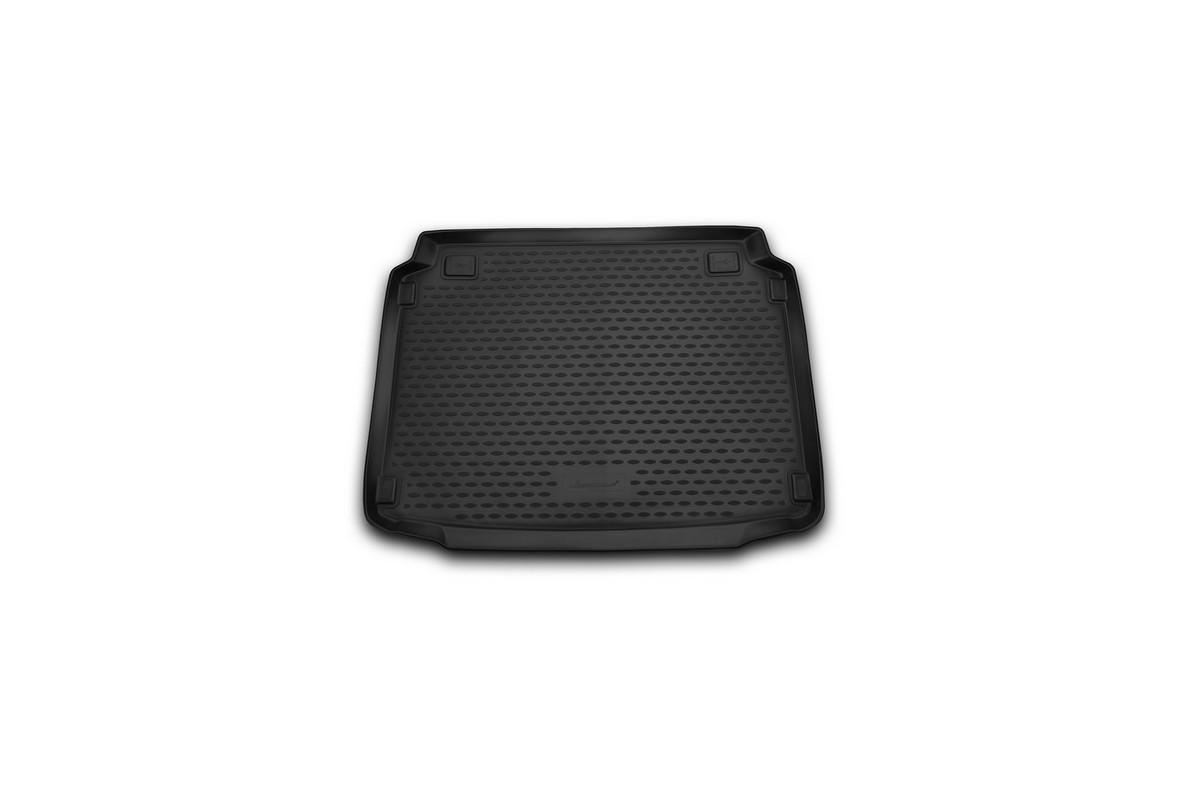 Коврик автомобильный Novline-Autofamily для Peugeot 308 хэтчбек 2014-, в багажникNLC.38.28.B11Автомобильный коврик Novline-Autofamily, изготовленный из полиуретана, позволит вам без особых усилий содержать в чистоте багажный отсек вашего авто и при этом перевозить в нем абсолютно любые грузы. Этот модельный коврик идеально подойдет по размерам багажнику вашего автомобиля. Такой автомобильный коврик гарантированно защитит багажник от грязи, мусора и пыли, которые постоянно скапливаются в этом отсеке. А кроме того, поддон не пропускает влагу. Все это надолго убережет важную часть кузова от износа. Коврик в багажнике сильно упростит для вас уборку. Согласитесь, гораздо проще достать и почистить один коврик, нежели весь багажный отсек. Тем более, что поддон достаточно просто вынимается и вставляется обратно. Мыть коврик для багажника из полиуретана можно любыми чистящими средствами или просто водой. При этом много времени у вас уборка не отнимет, ведь полиуретан устойчив к загрязнениям. Если вам приходится перевозить в багажнике тяжелые грузы,...