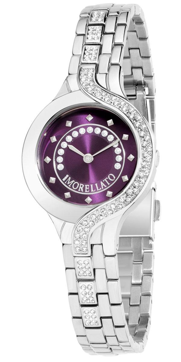 Наручные часы женские Morellato Burano, цвет: cеребристый. R0153117512BP-001 BKЧасы наручные Morellato R0153117512