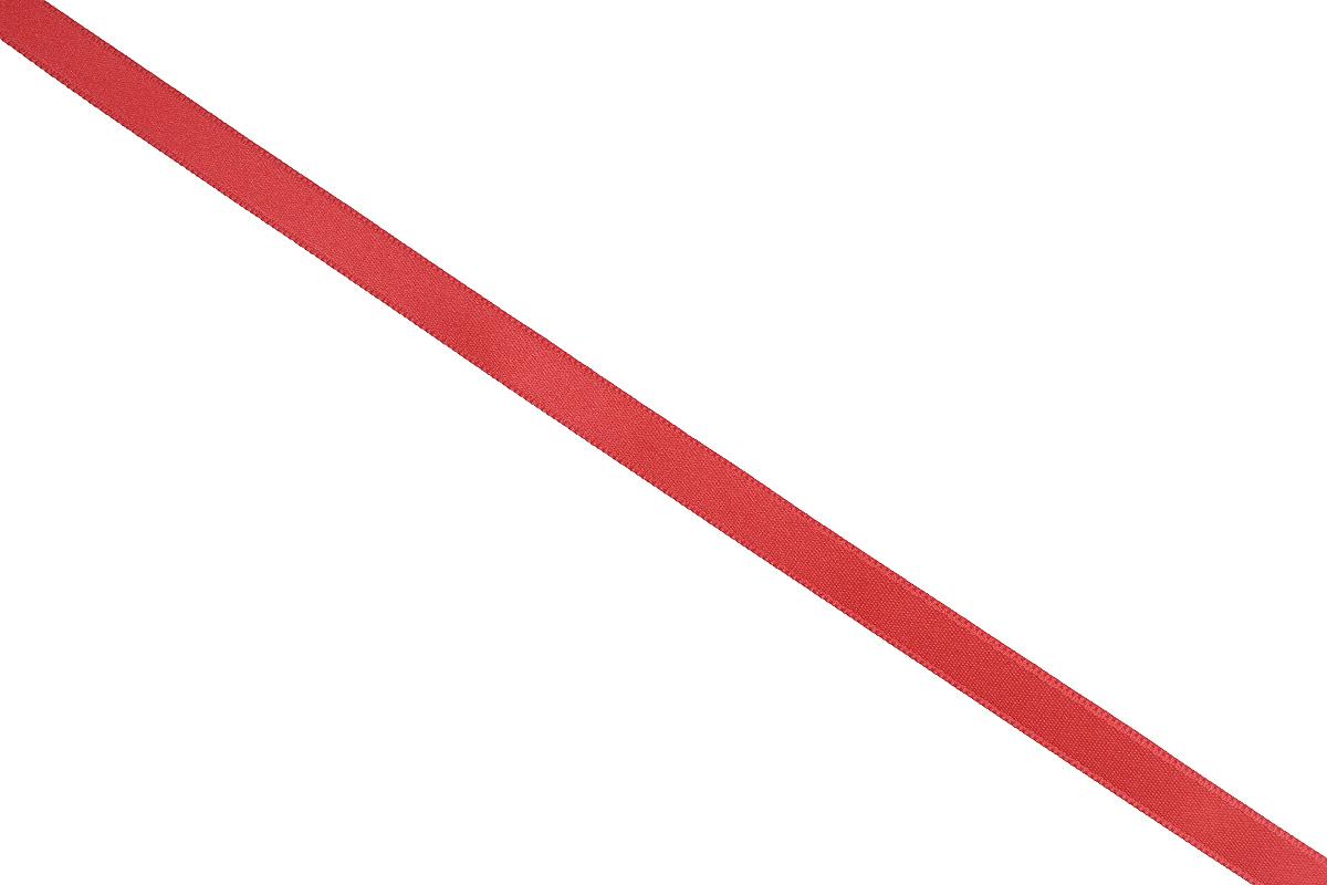 Лента атласная Prym, цвет: бордовый, ширина 10 мм, длина 25 м697086_75Атласная лента Prym изготовлена из 100% полиэстера. Область применения атласной ленты весьма широка. Изделие предназначено для оформления цветочных букетов, подарочных коробок, пакетов. Кроме того, она с успехом применяется для художественного оформления витрин, праздничного оформления помещений, изготовления искусственных цветов. Ее также можно использовать для творчества в различных техниках, таких как скрапбукинг, оформление аппликаций, для украшения фотоальбомов, подарков, конвертов, фоторамок, открыток и многого другого. Ширина ленты: 10 мм. Длина ленты: 25 м.