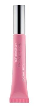 CATRICE Блеск для губ Beautifying Lip Smoother 030 Cake Pop нежно-розовый, 9мл28420_красныйПотрясающий блеск станет Вашим незаменимым средством на пути к достижению идеального макияжа губ! Благодаря своей инновационной формуле, блеск окутывает Ваши губы, делая их идеально гладкими и надежно защищенными!