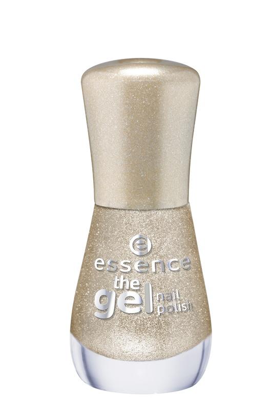 essence Лак для ногтей The gel nail темно-бежевый с блестками т.44, 8мл discover biology 3e student edition