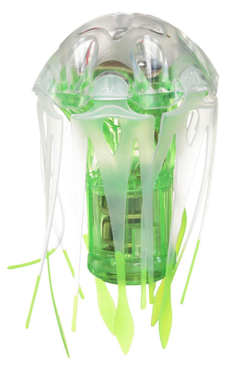 Hexbug Микро-робот Медуза цвет зеленый