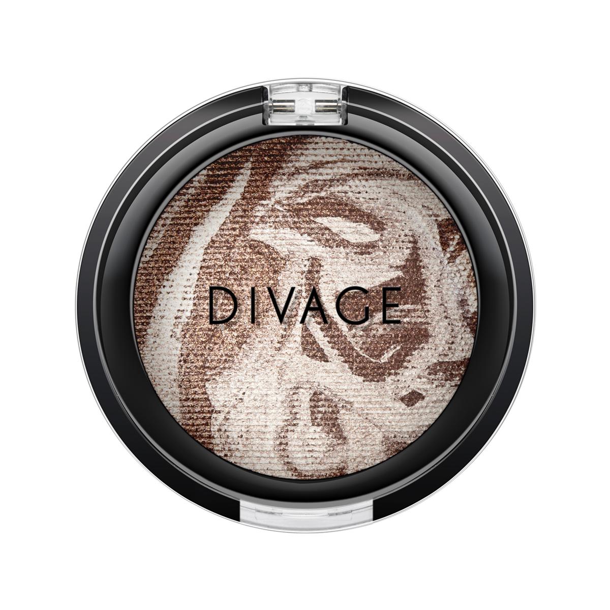 DIVAGE Запечённые тени для век COLOUR SPHERE, тон № 17, 3 гр.02-1159-000007Энергия цвета для вашего макияжа. Трёхцветные мраморные оттенки с восхитительным блеском! Миксовые цвета при нанесении раскрываются богатой палитрой, подчёркивая выразительность взгляда. Мягкая микро-пудра, входящая в состав теней, увеличивает стойкость, что позволяет макияжу сохраняться в течение всего дня, не осыпаясь и не размазываясь. Тени можно наносить как сухим аппликатором для создания нежного сияния, так и влажным методом для придания макияжу яркого металлического блеска. Высокая концентрация цветовых пигментов помогает оставаться цвету насыщенным даже спустя 8 часов. Энергия цвета заряжает на весь день с тенями COLOUR SPHERE от DIVAGE! СОВЕТ DIVAGE: Используя тени для макияжа глаз от DIVAGE, ты легко можешь меняться каждый день, создавая различные образы. Но как выбрать свой оттенок в таком многообразии? Выбирай контрастные оттенки теней к твоему цвету глаз. Карие глаза хорошо подчеркнут зелёные и фиолетовые оттенки, все оттенки коричневого придадут выразительности зелёным...