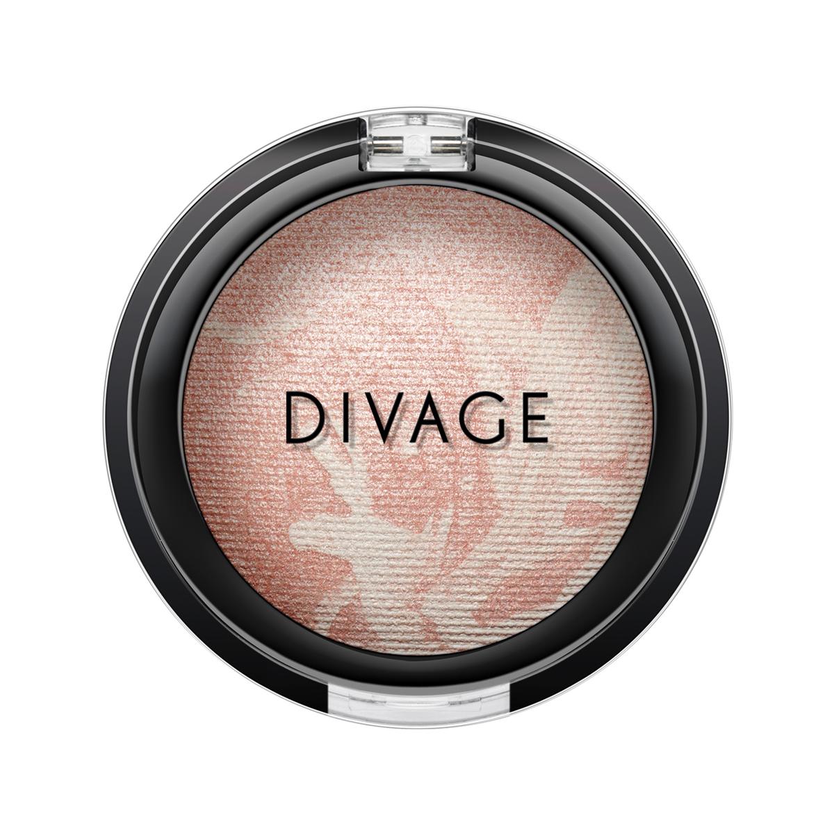 DIVAGE Запечённые тени для век COLOUR SPHERE, тон № 19, 3 гр.02-1159-000009Энергия цвета для вашего макияжа. Трёхцветные мраморные оттенки с восхитительным блеском! Миксовые цвета при нанесении раскрываются богатой палитрой, подчёркивая выразительность взгляда. Мягкая микро-пудра, входящая в состав теней, увеличивает стойкость, что позволяет макияжу сохраняться в течение всего дня, не осыпаясь и не размазываясь. Тени можно наносить как сухим аппликатором для создания нежного сияния, так и влажным методом для придания макияжу яркого металлического блеска. Высокая концентрация цветовых пигментов помогает оставаться цвету насыщенным даже спустя 8 часов. Энергия цвета заряжает на весь день с тенями COLOUR SPHERE от DIVAGE! СОВЕТ DIVAGE: Используя тени для макияжа глаз от DIVAGE, ты легко можешь меняться каждый день, создавая различные образы. Но как выбрать свой оттенок в таком многообразии? Выбирай контрастные оттенки теней к твоему цвету глаз. Карие глаза хорошо подчеркнут зелёные и фиолетовые оттенки, все оттенки коричневого придадут выразительности зелёным...