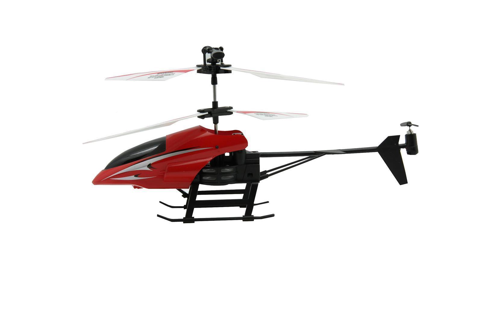 Balbi Вертолет на радиоуправлении цвет красный