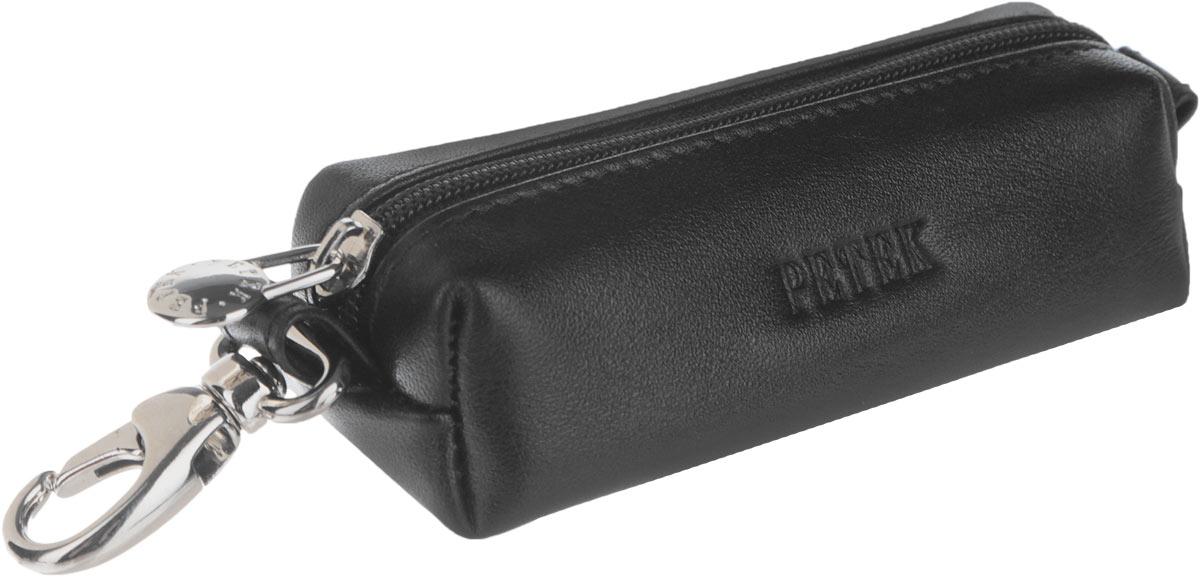 Ключница Petek 1855, цвет: черный. 2542.000.01 2542.000.01 Black