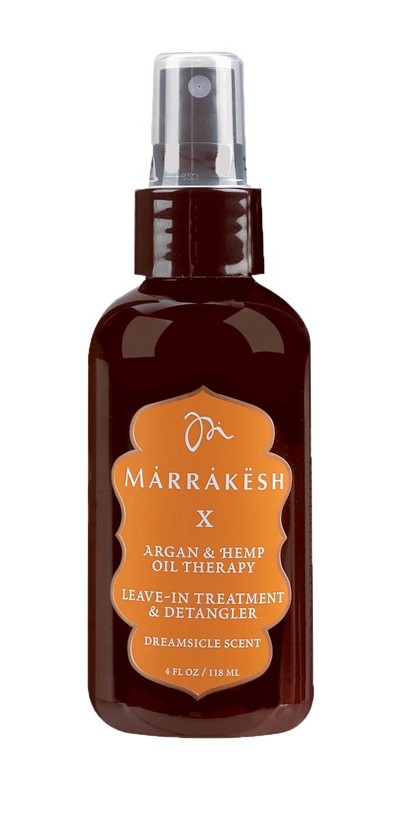 Marrakesh Несмываемый спрей, кондиционер для тонких волос Dreamsicle (мандарин и слива), 355 млБ33041_шампунь-барбарис и липа, скраб -черная смородинаМгновенно увлажняет тонкие волосы. - Облегчает расчесывание и заметно уплотняет волосы, придавая им объем и пышность. - Защищает от пушистости и статического электричества. - Придает волосам естественный блеск. - Защищает цвет окрашенных волос от выгорания. - Обладет надежной UV и термо защитой.- Уникальный комплекс масел Арганы и Конопли значительно улучшает состояние и текстуру волос- В состав продукта входит Пантенол, который увлажняет и облегчает расчесывание- Антиоксиданты и кислоты естественного происхождения препятствуют повреждению- Натуральные фитоактивы сливы укрепляют кутикулу и защищают волосы от вредного воздействия окружающей среды.