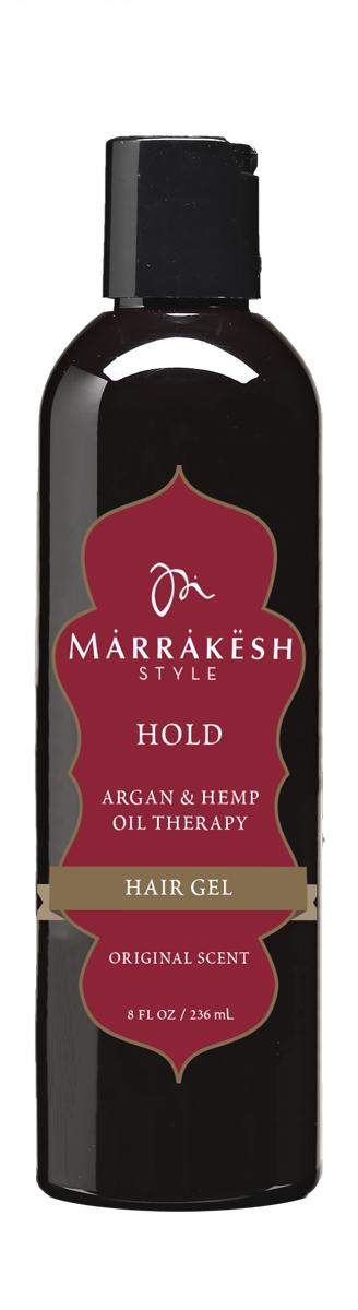 Marrakesh Гель для укладки, 236 млMKSHG075Гель для укладки моделирует, структурирует волосы, придает невероятный блеск, созраняет форму прически в течение дня без ощущения жесткости и склеивания.