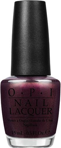 OPI Лак для ногтей Muir Muir on the Wall, 15 мл1301207Лак для ногтей OPI быстросохнущий, содержит натуральный шелк и аминокислоты. Увлажняет и ухаживает за ногтями. Форма флакона, колпачка и кисти специально разработаны для удобного использования и запатентованы.