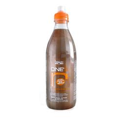 Dikson One's Восстанавливающий шампунь с хитозаном Shampoo Riparatore 1000 мл650Шампунь Dikson One's Shampoo Riparatore создан специально для восстановления ломких, безжизненных волос, ослабленных в результате окрашивания, инсоляции или другого агрессивного воздействия. Образует на поверхности волоса невидимую защитную оболочку, нейтрализует ломкость и надолго сохраняет яркий цвет волос. Хитозан глубоко проникает в волосы, оказывает восстанавливающее действие и предотвращает образование секущихся концов.