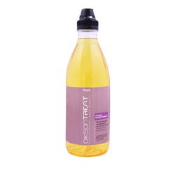 Dikson Treat Реструктурирующий и увлажняющий шампунь для всех типов волос Shampoo Ristrutturante 980 мл675Dikson Treat Shampoo Ristrutturante подходит для всех типов волос. Наполняет волосы жизненной энергией и блеском. В составе шампуня присутствуют UF-фильтры и гуаровая смола, которая активизирует процесс реконструкции волос, образует на их поверхности защитную мембрану, увлажняет, делает их шелковистыми и объемными. Подходит для частого применения.