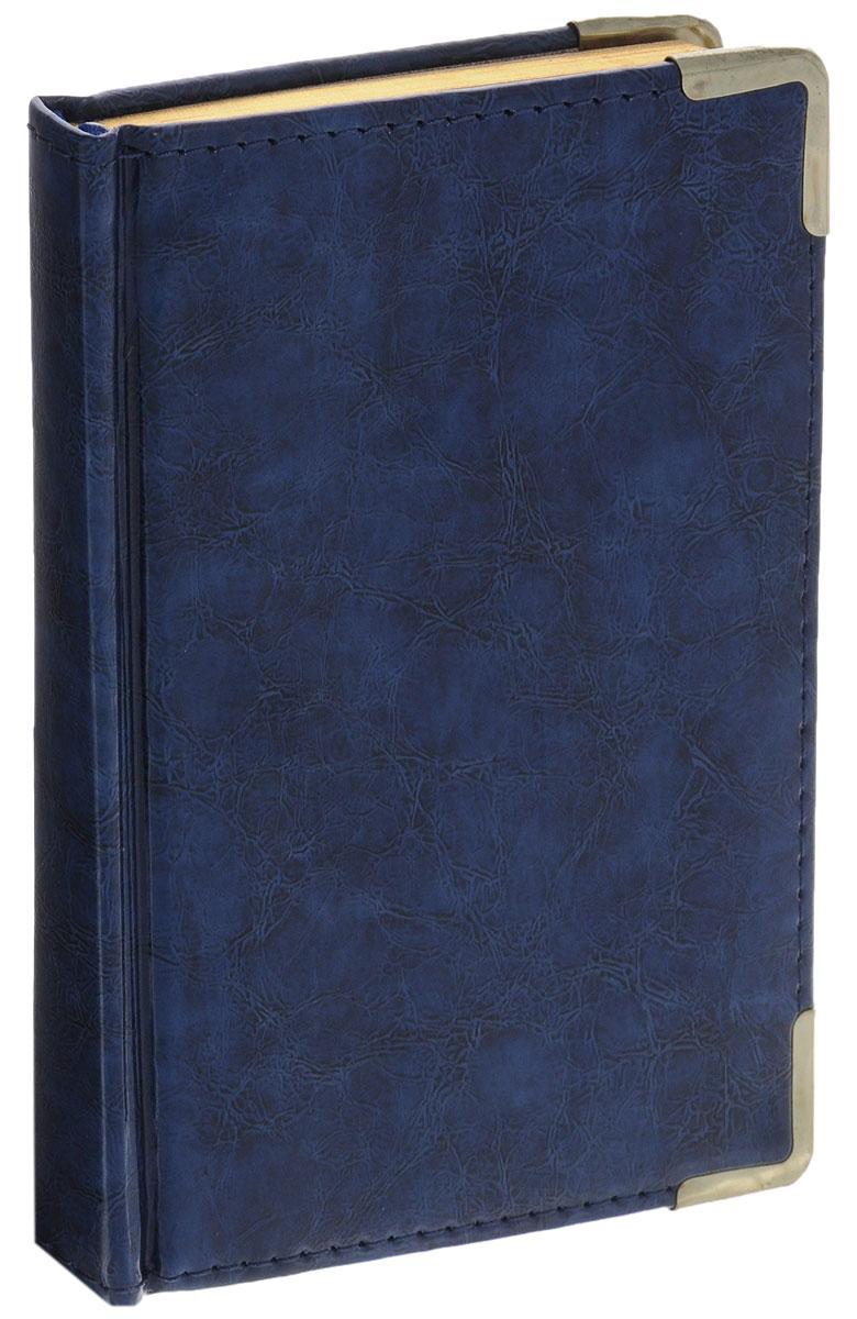 Listoff Записная книжка Nappa 96 листов в клетку72523WDЗаписная книжка Listoff Nappa - незаменимый атрибут современного человека, необходимый для рабочих и повседневных записей в офисе и дома. Обложка выполнена из высококачественной искусственной кожи, с прострочкой по периметру и поролоновой подкладкой. Записная книжка имеет трехсторонний золотой обрез. Она содержит 96 листов в клетку. Записная книжка Listoff Nappa станет достойным аксессуаром среди ваших канцелярских принадлежностей. Она пригодится как для деловых людей, так и для любителей записывать свои мысли, писать мемуары или делать наброски новых стихотворений.