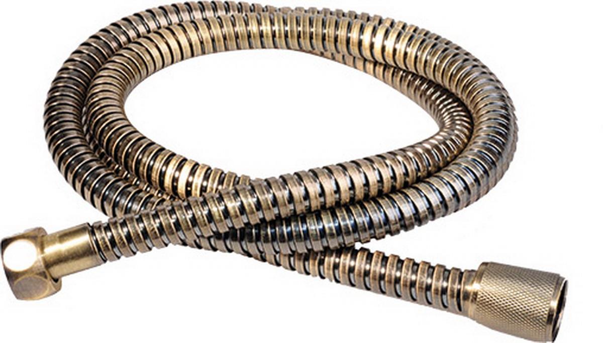 Argo шланг для душа, 1/2, Eur-Brass, 150 см33101Шланг для душа Argo 1/2, eur-brass, 150 см